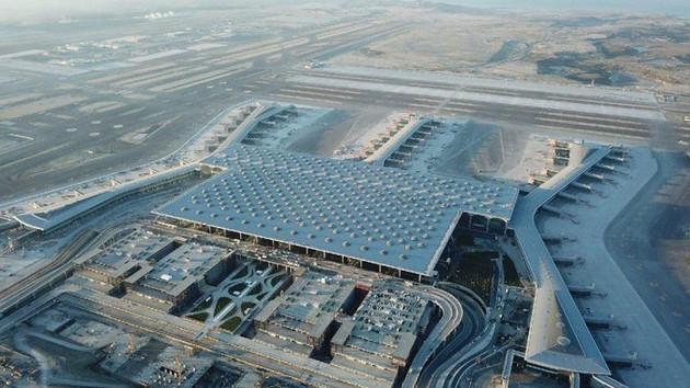 Kolin İnşaat İstanbul Havalimanı hisselerini devrediyor