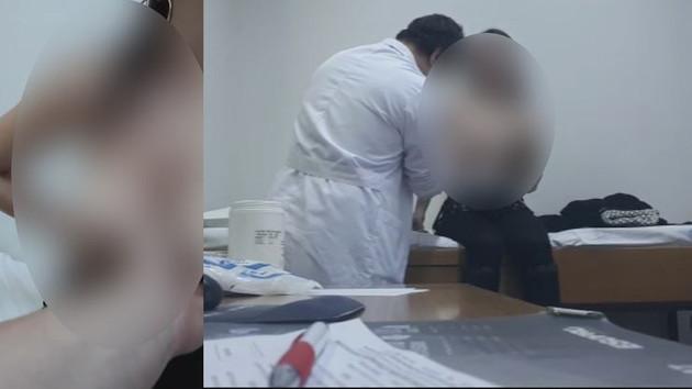 İzmir'deki sapık doktor serbest bırakıldı