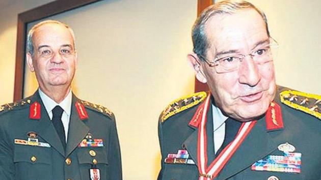 Başbuğ ve Büyükanıt'a suikast hazırlığı: Yakalandılar...