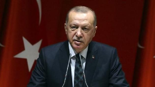 Erdoğan'dan o haberlere zehir zemberek sözler!