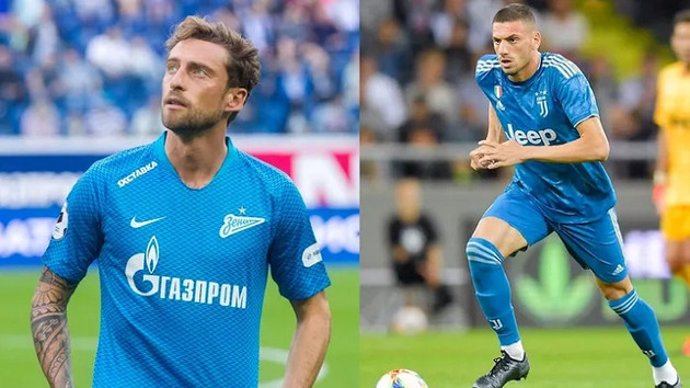 Merih Demiral'dan Marchisio'ya tokat gibi Barış Pınarı cevabı!