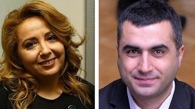 Gazeteciler Alican Uludağ ve Duygu Güvenç'in Rahip Brunson davasında 3. duruşma görüldü