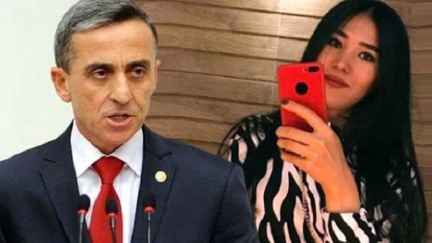 AKP'li Şirin Ünal Nadira'nın şüpheli ölümüyle ilgili ilk kez konuştu