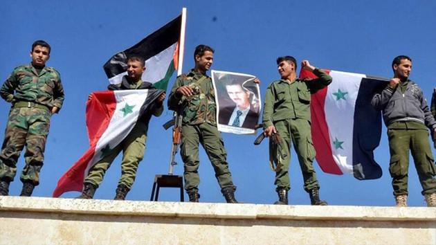 Esad sınıra asker gönderiyor: TSK'ya karşı koyacakmış