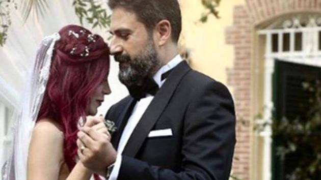 Erhan Çelik İzmirli doktor Özlem Gültekin ile evlendi