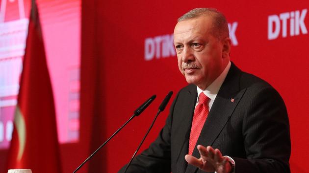 Erdoğan meydan okudu: Başladığımız işi bitireceğiz