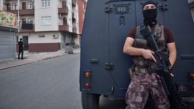 PKK ve IŞİD'e ağır darbe: 3 günde 391 kişi gözaltına alındı