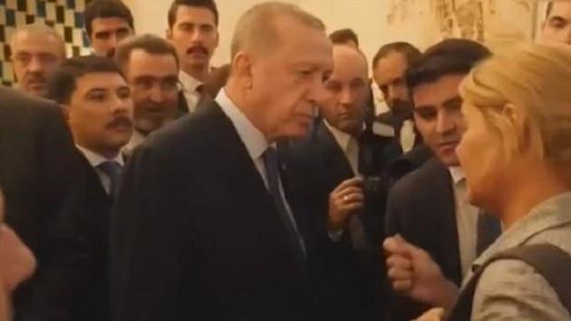 Erdoğan'dan ilginç yanıt: Trump gelirse görüşürüm