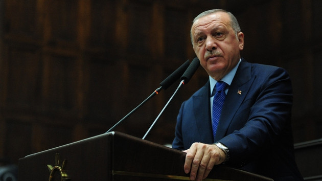 Erdoğan'dan Trump'ın teşekkür mesajlarına flaş yanıt