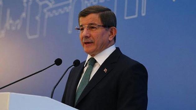 Davutoğlu'ndan yeni parti için flaş açıklama: Başladık..