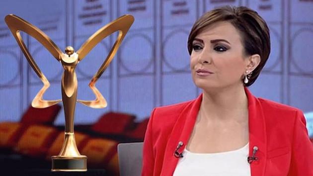 Didem Arslan Yılmaz Altın Kelebek adaylığını reddetti
