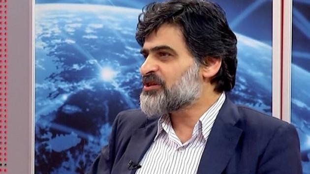Akit yazarı Karahasanoğlu: Dünyaya posta koyarken HDP'ye acizliğimiz kanıma dokunuyor