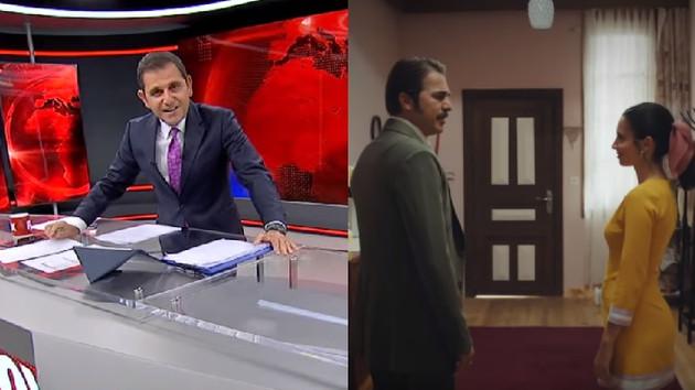 23 Ekim 2019 Reyting sonuçları: Fatih Portakal, Kurşun, Afili Aşk, Benim Adım Melek