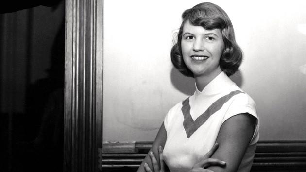 Sylvia Plath kimdir, nasıl öldü? Sylvia Plath Google'da doodle oldu
