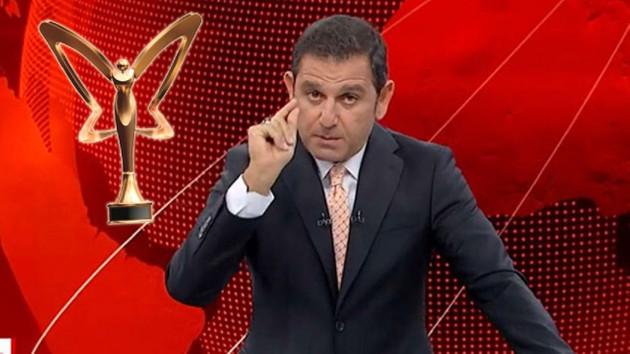 Fatih Portakal Altın Kelebek'ten çekildi: Oyununuzun parçası olmak istemiyorum