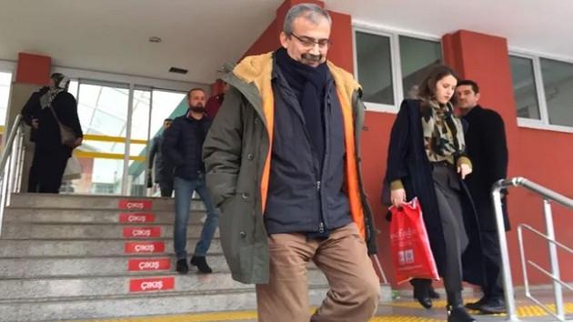 Yeneroğlu'ndan Sırrı Süreyya Önder tweeti: Temel hak ihlalleri son bulmalı