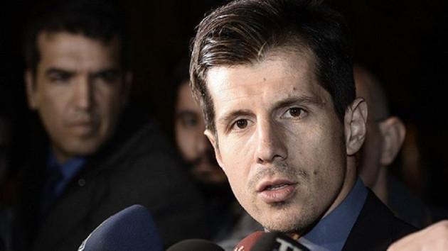 FETÖ soruşturmasında Emre Belözoğlu'na takipsizlik kararı