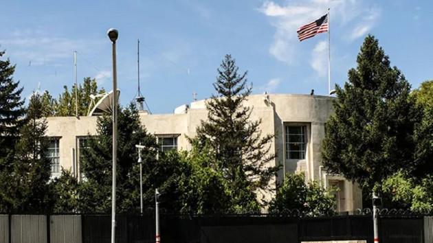 ABD Büyükelçiliği Twitter'da kimleri takip ediyor?
