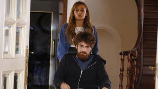 Zalim İstanbul 14. bölümde köşkü ayağa kaldıran evlilik!
