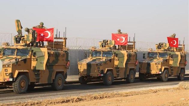 Türk ordusu Suriye'ye girdi iddiasına yalanlama