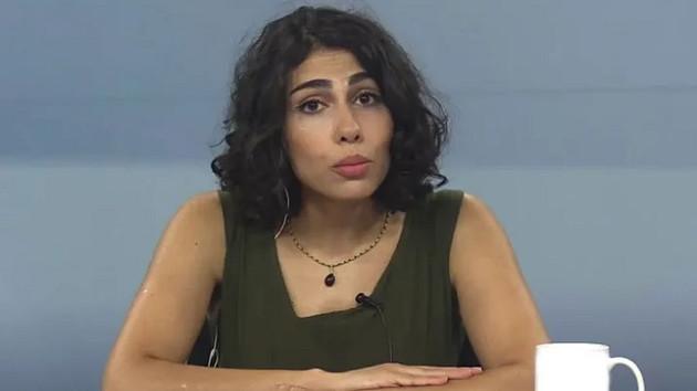 Ahmet Türk'ün torunu Heja'dan operasyonla ilgili skandal paylaşımlar