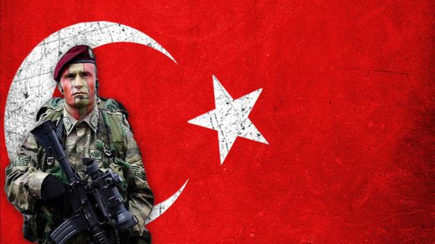 Türk Ordusu için herkes Fetih Suresi'ni okuyor…