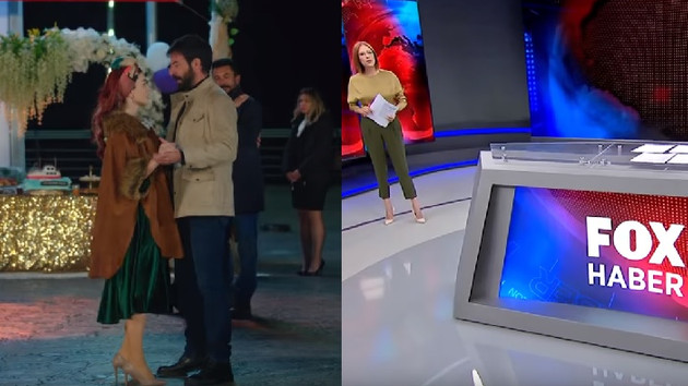 9 Kasım 2019 Reyting sonuçları: Kuzey Yıldızı İlk Aşk, Gülbin Tosun ile FOX Ana Haber Haftasonu
