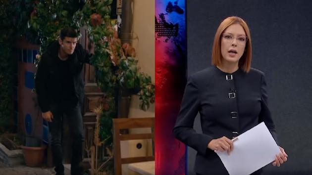 10 Kasım 2019 Pazar Reyting sonuçları: Savaşçı, O Ses Türkiye, Fox Ana Haber