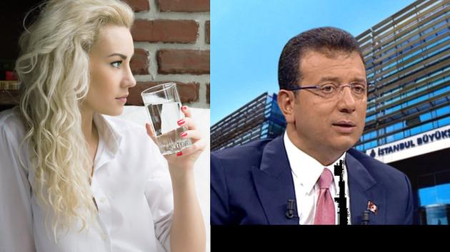 İBB'den İstanbul'da suya yüzde 20 zam kararı