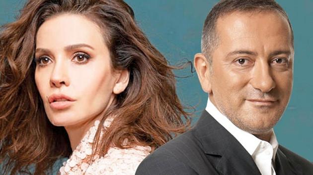 Fatih Altaylı'dan Songül Öden'e şiddet tepkisi: Bu sözde itiraflar...