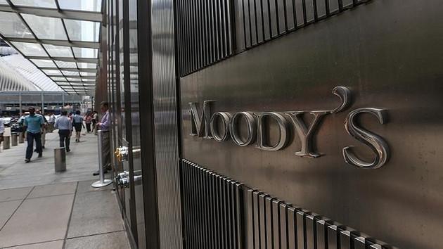 Son dakika: Moody's'den Türkiye açıklaması