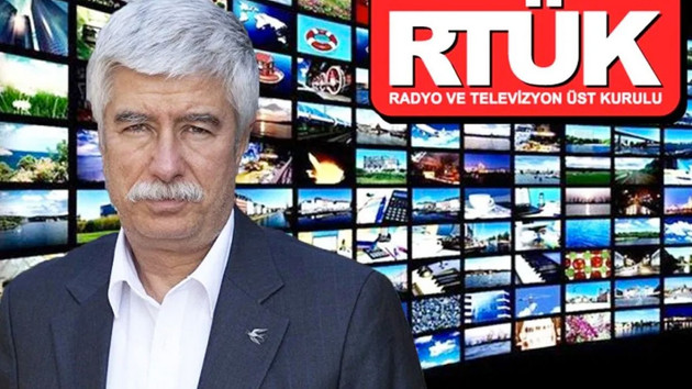CHP Faruk Bildirici'yi RTÜK'e yeniden aday gösteriyor