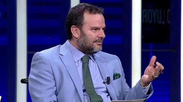 Kemal Öztürk isim açıklayıp Ahmet Hakan'ı fena vurdu