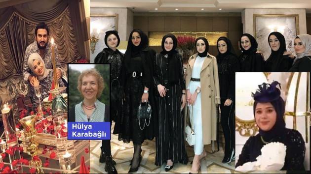 Davutoğlu kanadından şatafatlı mevlid tepkisi: Şeklen Müslüman..
