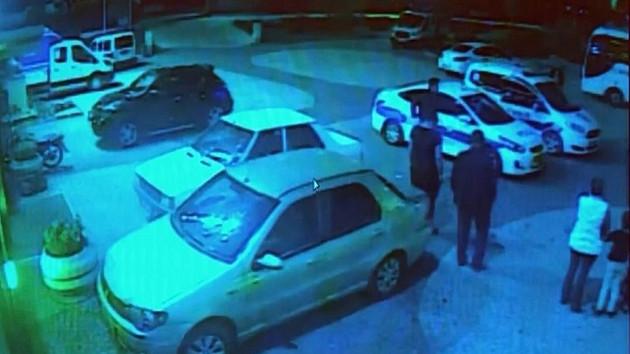Polis düğünü bastı, çocuk gelin ve damat pencereden kaçtı