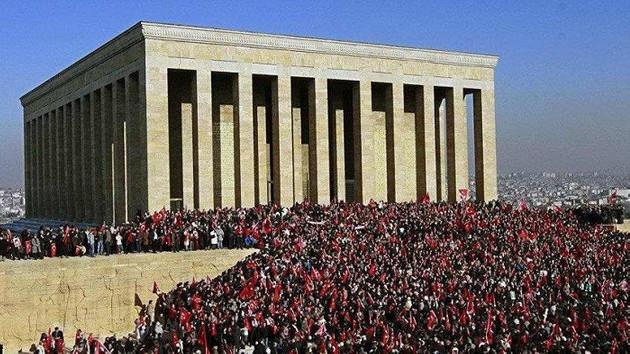 Bursa'da 10 Kasım Atatürk koşusu neden yasaklandı?