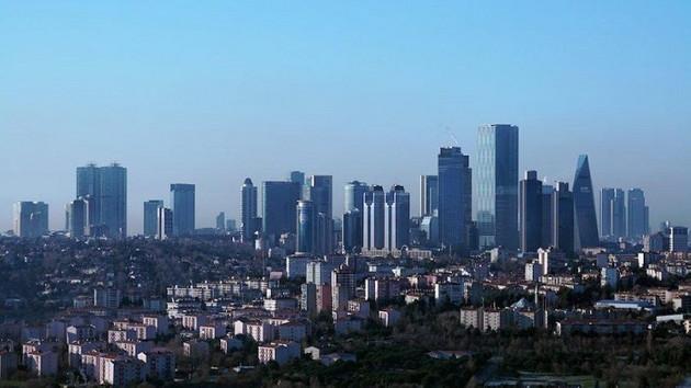 Yeşil Holding, Çinli ICBC'ye 594 milyonluk gökdelen sattık dedi yalanlama geldi