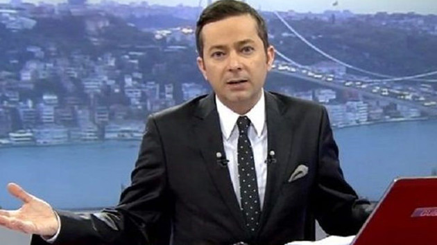 Halk TV'de İrfan Değirmenci'den seyircili Ana Haber