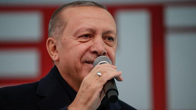 Erdoğan: Sandıklardan su sızmasına izin vermeyeceğiz