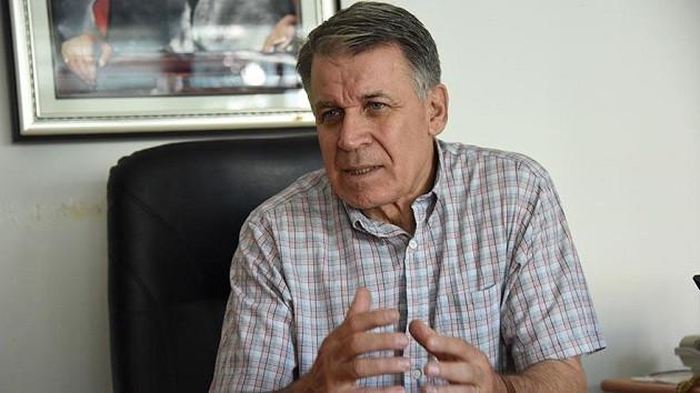 Emekli Korgeneral İsmail Hakkı Pekin: Suriye Hükümeti'ni güçlendirmeliyiz!