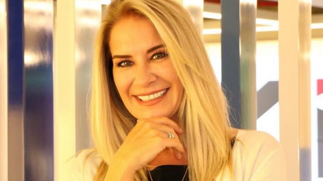 Fatma Çelenk Ant Yapı Pazarlama ve Satış Genel Koordinatörü oldu