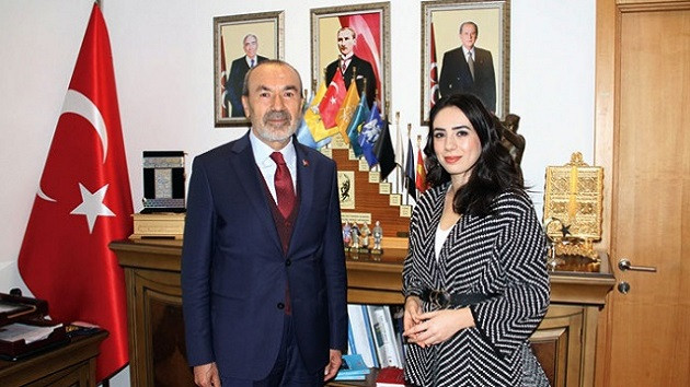 MHP'li Yaşar Yıldırım: CHP bizden intikam alıyor