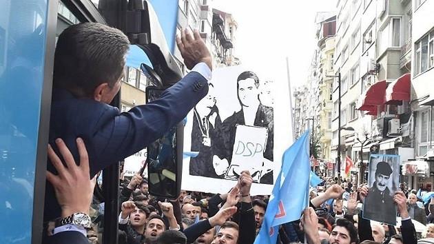 Mustafa Sarıgül: Bütün rakiplerimizden 40 bin oy daha fazla alırız
