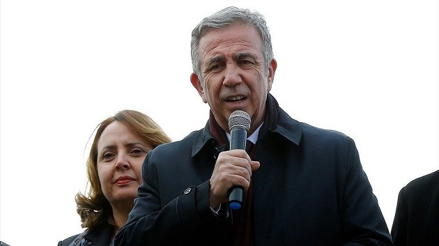 Mansur Yavaş: Ankaralı kararını büyük ölçüde verdi