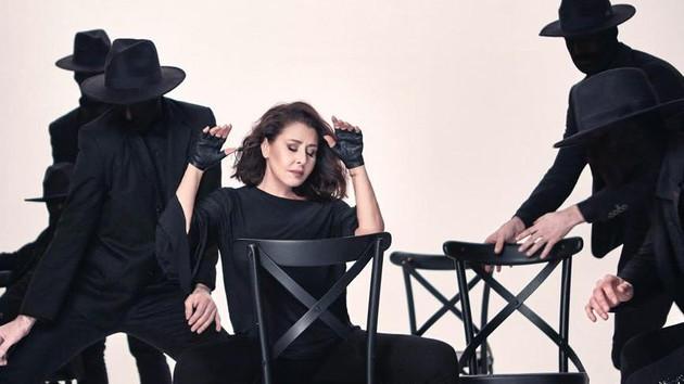 Nilüfer'in yeni albümü Tik Tak'ın çıkışına 4 gün kaldı