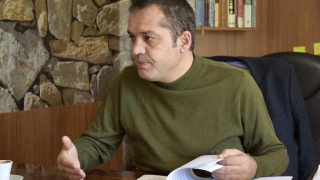 Saadet Partili aday Erdoğan için yaptığı o paylaşımı sildi