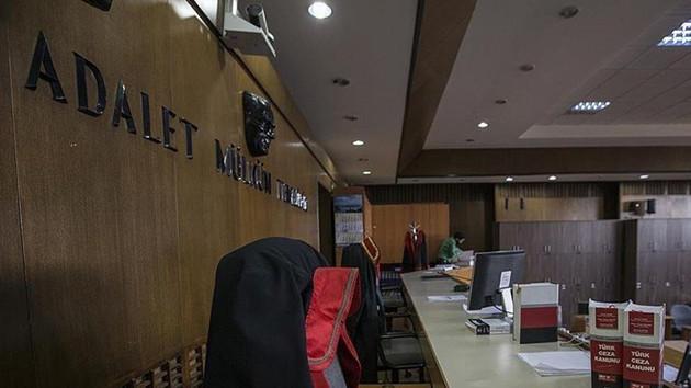 Açığa alınan 2 polisin Yargıtay hakimi babası: görevi bırakırsam tutuklanırım