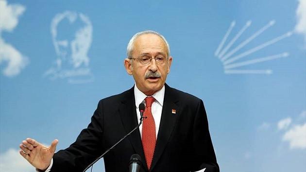 Kulis: Kılıçdaroğlu adayları yeniden değerlendirmek istiyor