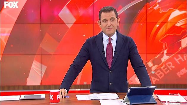 MHP'li üye FOX TV'ye verilen cezaya şerh koydu!