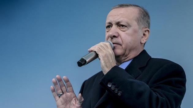 Erdoğan: Domates biber üzerinden Türkiye'yi ters köşe yapmaya çalışıyorlar